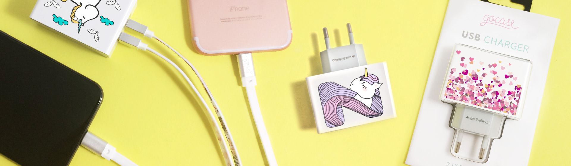 Gocase Electric Chargers