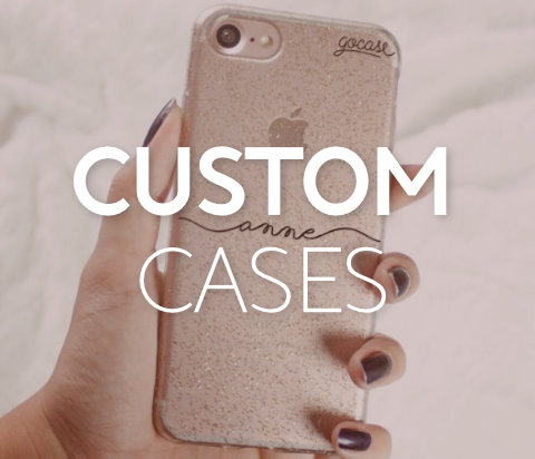 Customizable Cases