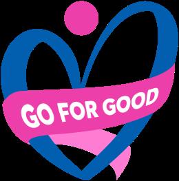 Logo go for good