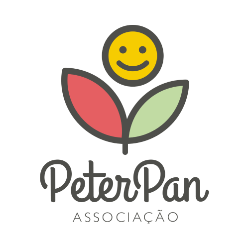 Logo associacaopeterpan