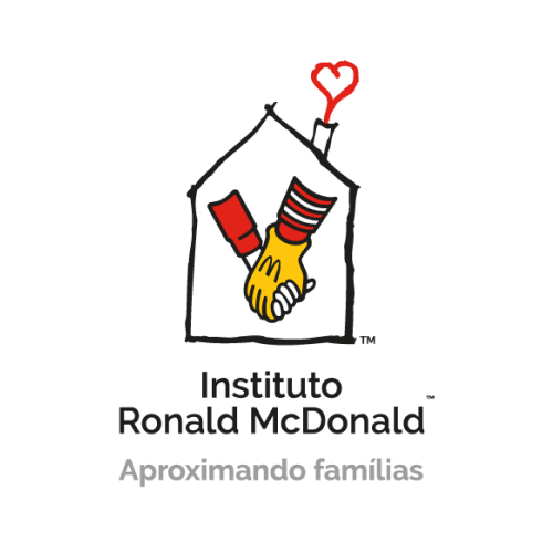 Logo institutoronald