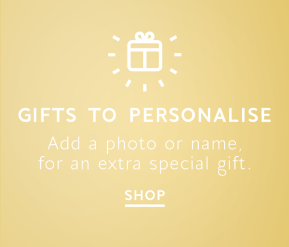 Gifts To Personalise