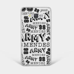 Capinha para celular Army