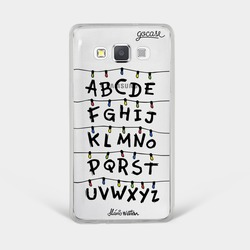 Capinha para celular Lights