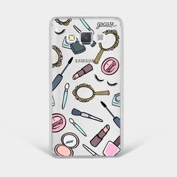 Capinha para celular Makeup Patches