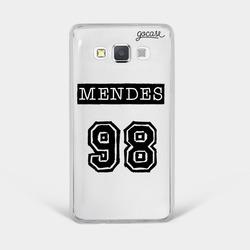 Capinha para celular Mendes 98