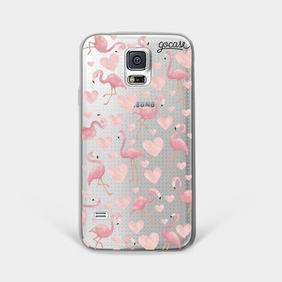 Product flamingos galaxys5