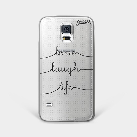 Product lovelaughlife galaxys5