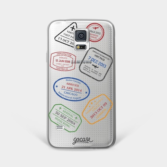 Product traveler galaxys5