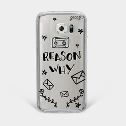 Confession Phone Case