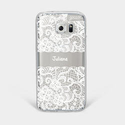 Gorgeous Lace Phone Case