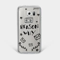 Confession Phone Case