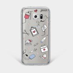 Cares of Medicine Phone Case