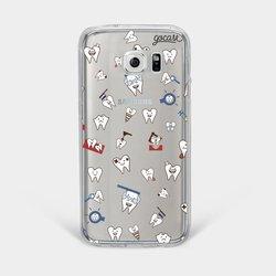 Teeth Phone Case