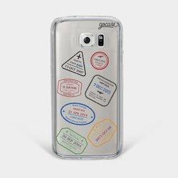 Traveler Phone Case