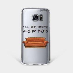 Capinha para celular Be There For You