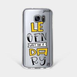 Capinha para celular Legendary