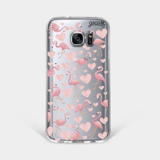 Product flamingos galaxys7edge