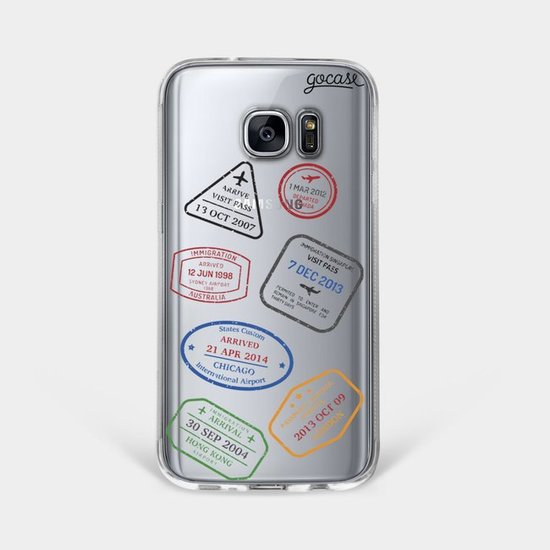 Product traveler galaxys7edge