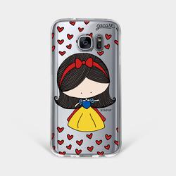 Snow White Phone Case