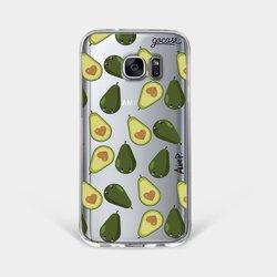 Happy Avocados Phone Case