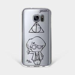 Harry Phone Case