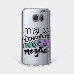 Capinha para celular Mozão