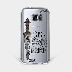 Capinha para celular Once Upon a Time