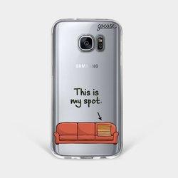 TBBT Phone Case