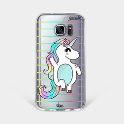 Fabulous Unicorn Phone Case