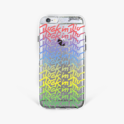Capinha para celular Rock Colors by Rock In Rio