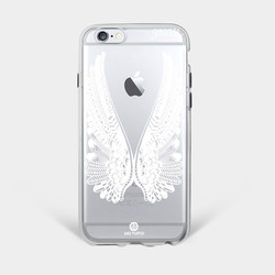 Angel Phone Case