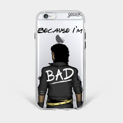 Bad Phone Case