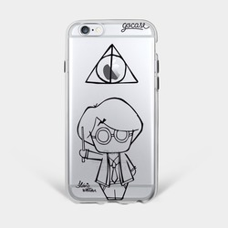 Harry Phone Case