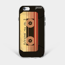 Mixtape Phone Case