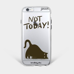 Not Today Phone Case