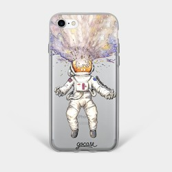 Astronaut Phone Case