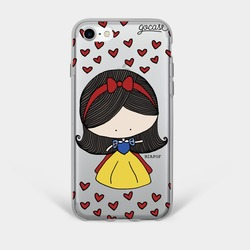 Snow White Phone Case