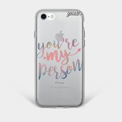 My Person Phone Case