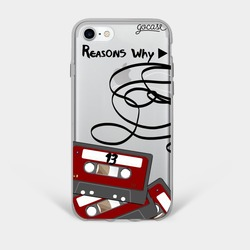 Reason Phone Case