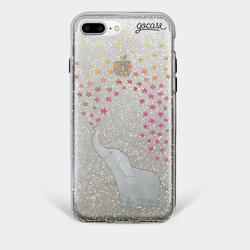 Elephant Star Phone Case