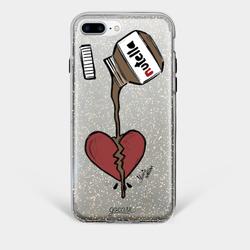 Nutella Phone Case