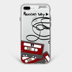 Capinha para celular Reason