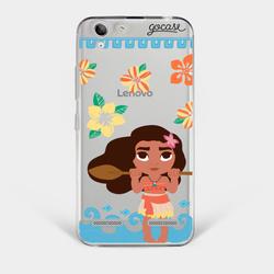 Capinha para celular Mar de Aventuras