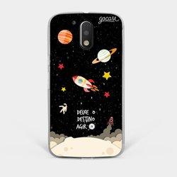 Capinha para celular Universo