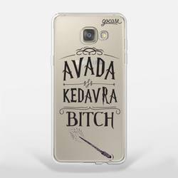 Capinha para celular Kedavra Bitch