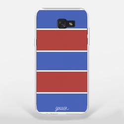 Capinha para celular Camisa de time - Tricolor 3
