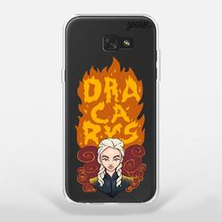 Capinha para celular Dracarys