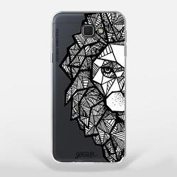 Capinha para celular Lion