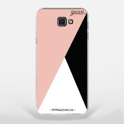 Capinha para celular Tricolor